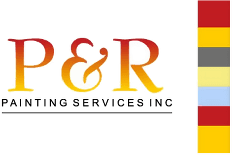 P & R Painting Services_Logo