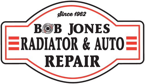Bob Jones Radiator & Auto Repair - Logo