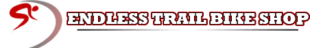 Endless Trail Bike Shop - logo