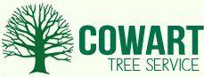 Cowart Tree Service - logo