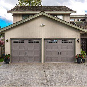 Norman Garage Door Overhead Doors Norman Ok