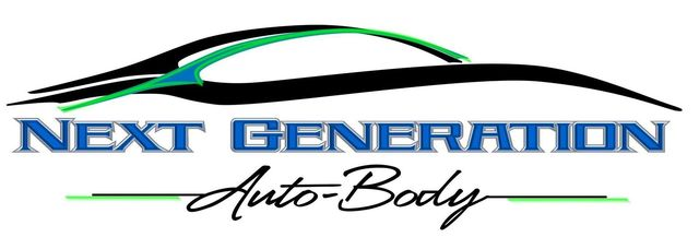 next generation auto body llc vehicle repair culpeper va rh nextgenerationautobodyllc com auto body repair logos auto body repair logos