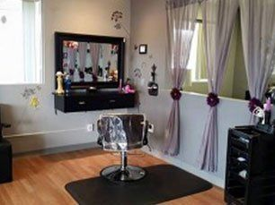 Under Cut Salon
