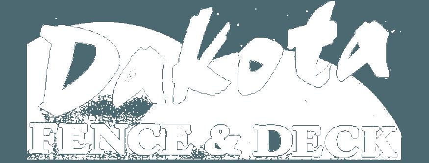 Dakota Fence & Deck  - Logo