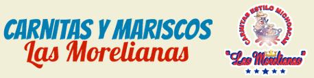 Carnitas y Mariscos Las Morelianas - Logo