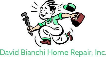 David Bianchi Home Repair, Inc. - Logo