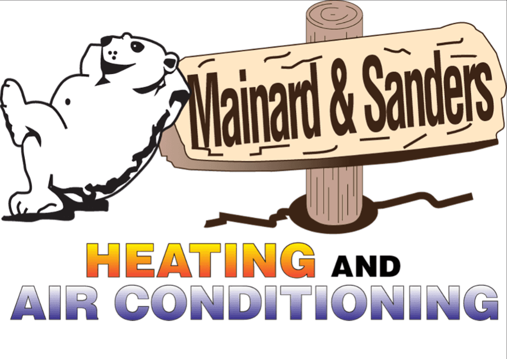 Mainard & Sanders Heating and Air Conditioning - Logo
