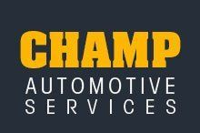 Champ Automotive Services-Logo