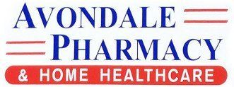 Avondale Pharmacy - logo