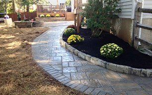 about a b landscaping hillsborough nj landscaper