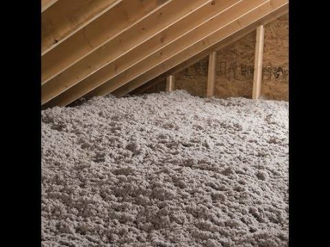 Insulation Products | Cellulose Insulation | Pittsburgh, PA