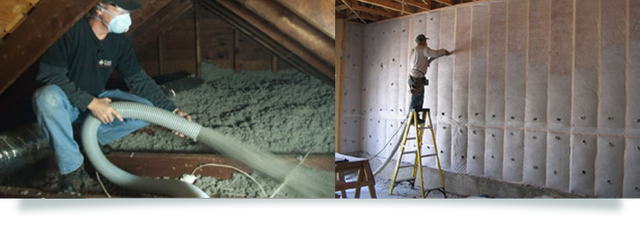 Insulation Products Cellulose Insulation Pittsburgh Pa