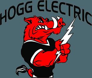 Hogg Electric logo