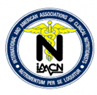 International and American Association of Clinical Nutritionist logo