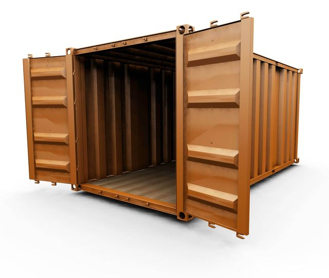 Container Sales Portable Storage Moose Lake MN