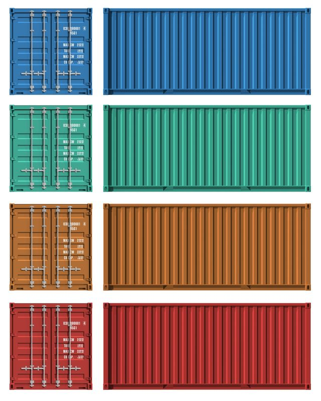Container Sales | Portable Storage | Moose Lake, MN