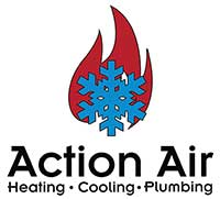 Action Air Heating & Cooling - logo
