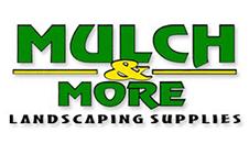 Mulch & More - logo