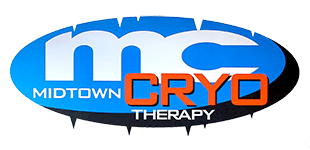Midtown Cryotherapy - Logo