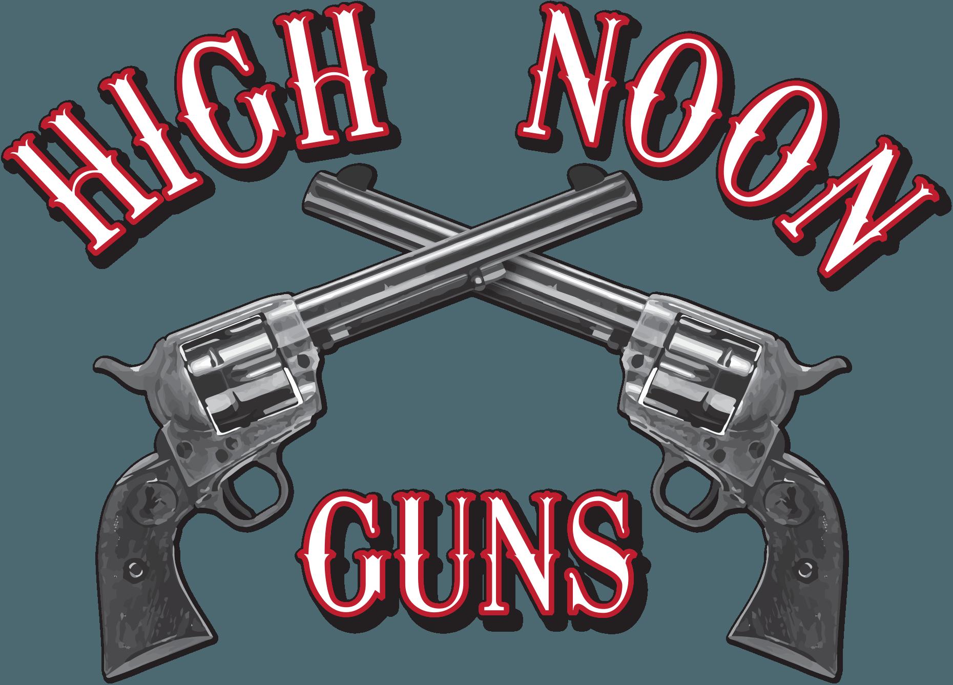 High Noon Guns Store Sarasota, Venice FL | Repair, Buy
