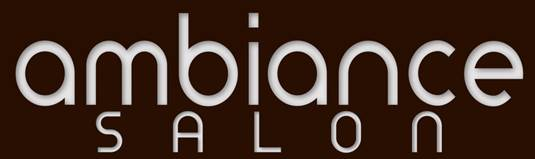 Ambiance Salon - Logo