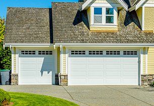 Contact Us For Emergency Garage Door Repairs
