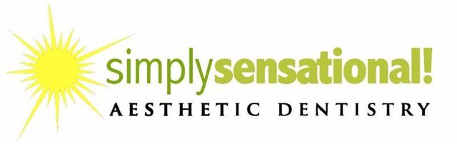 Simply Sensational Aesthetic Dentistry LOGO