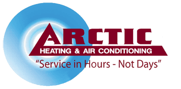 Arctic Heating & Air Conditioning - Logo