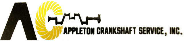 Appleton Crankshaft - logo