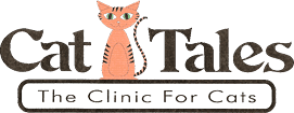 Cat Tales The Clinic For Cats - Logo