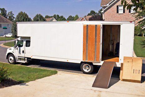 About Apartment Movers Wichita Moving & Storage Wichita Packers
