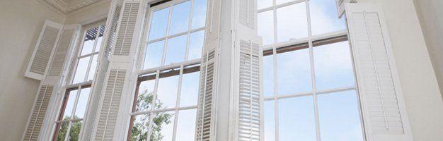 Thermopane Glass