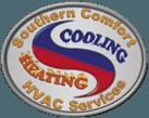 Southern Comfort HVAC - logo