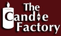 The Candle Factory - logo