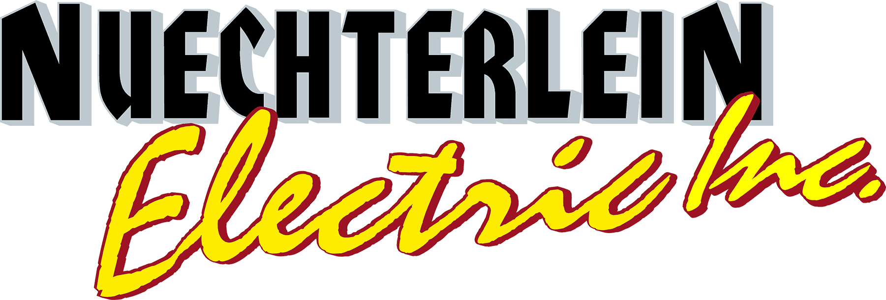 Nuechterlein Electric Inc - Logo