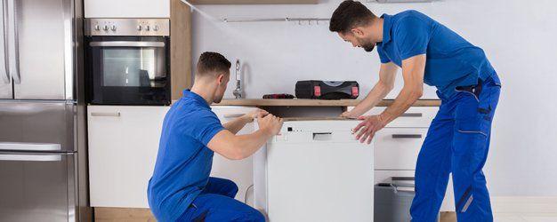 Appliance Repair | Appliance Installation | Springfield, MO