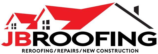 JB Roofing - Logo