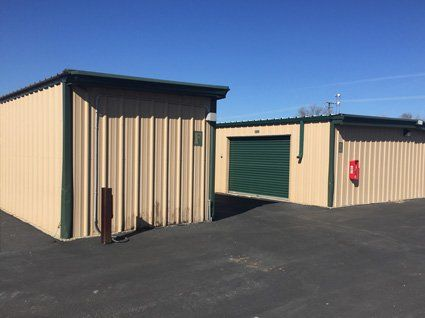 Storage Units & A Storage Place LLC | Storage Units | Joliet IL