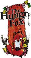 The Hungry Fox Restaurant & Country Store - Logo
