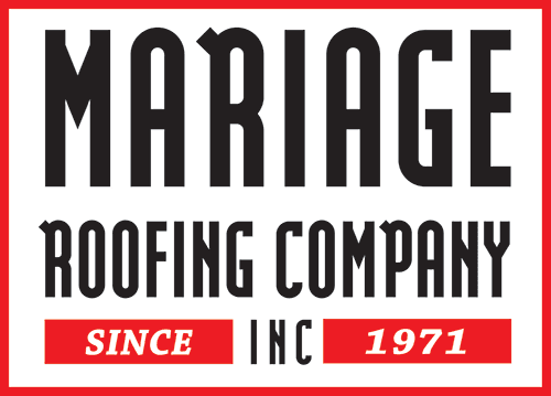 Mariage Roofing Co Inc - Logo