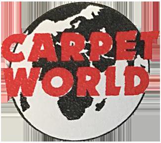 Carpet World Logo