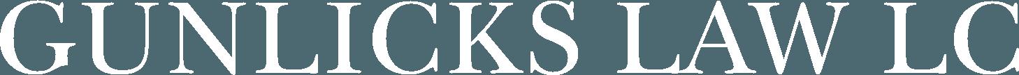 Gunlicks Law LC - Logo