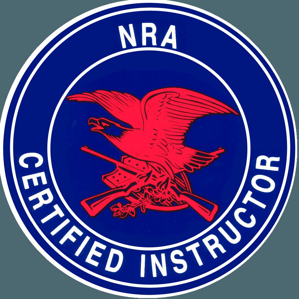 Nra Cetrified logo