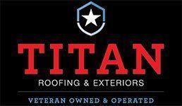 Titan Roofing & Exteriors - Logo