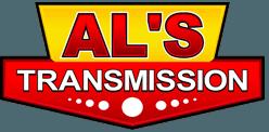 Al's Transmission - Company logo