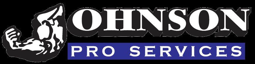 Johnson Pro Services - logo