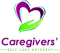 Caregivers' Self-Care Movement - Logo
