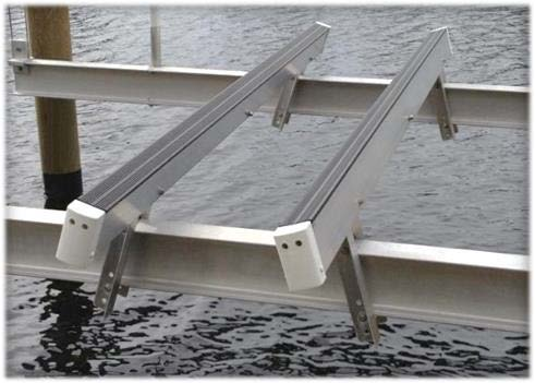 Boat Lifts | Cape Canopy Boat Lifts | Englewood, FL