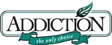 Addiction Pet Foods logo
