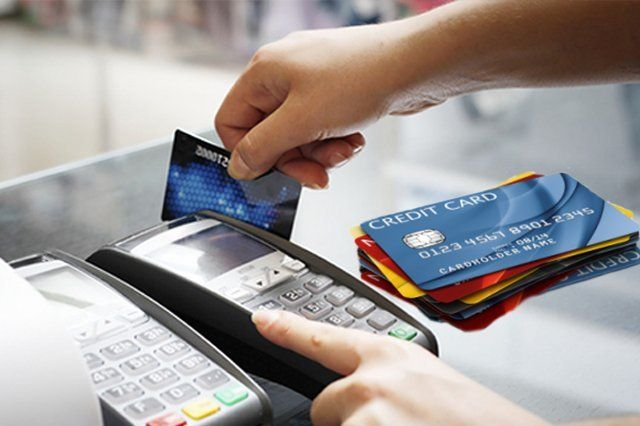 Setting Up A Merchant Account For Credit Card Processing